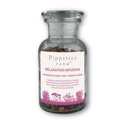 Relaxation Infusion - Pippettes Teas