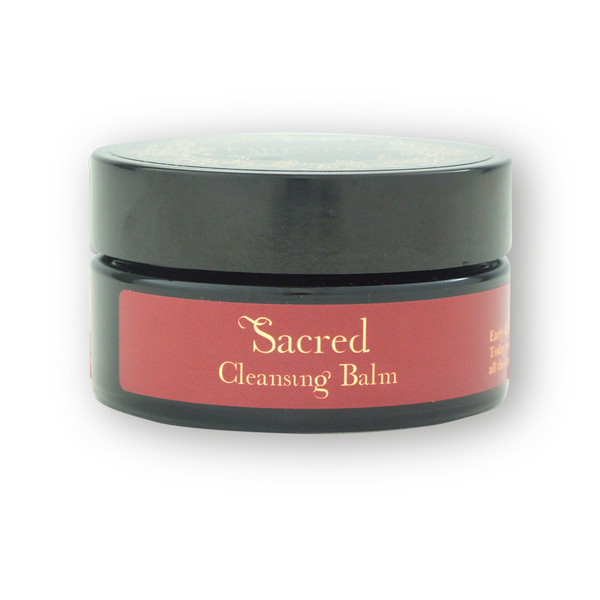 Sacred Cleansing Balm