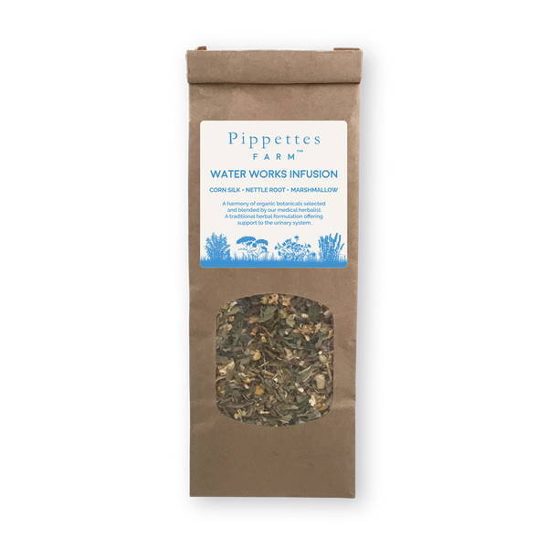 Waterworks Tea - Organic