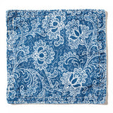 Indigo Coasters-Calico (set of 6)
