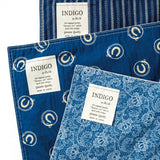 Indigo Place Mats-Dot St. (set of 3)