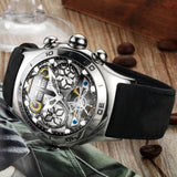 Reef Tiger Celestial Dome Watch from nextgenenterprise online fashion