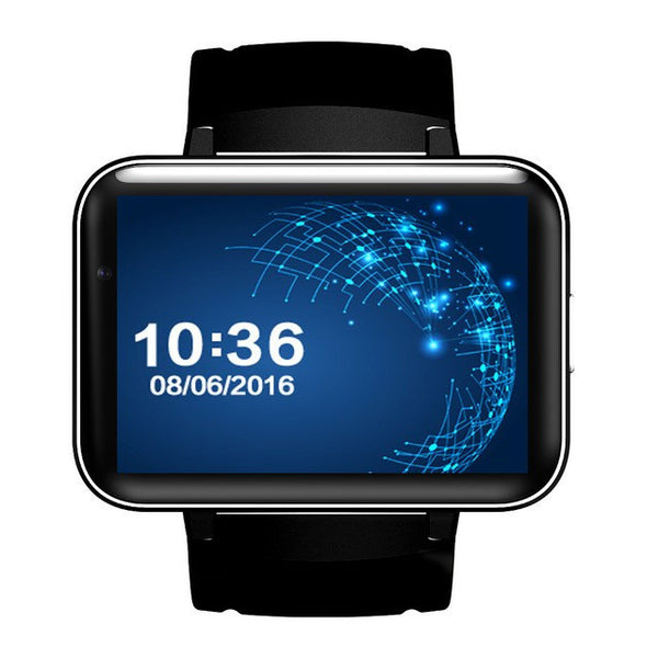 Android 2.2 inch HD Touch Screen SmartWatch fashion accessories for much less than any other online retailer in the USA