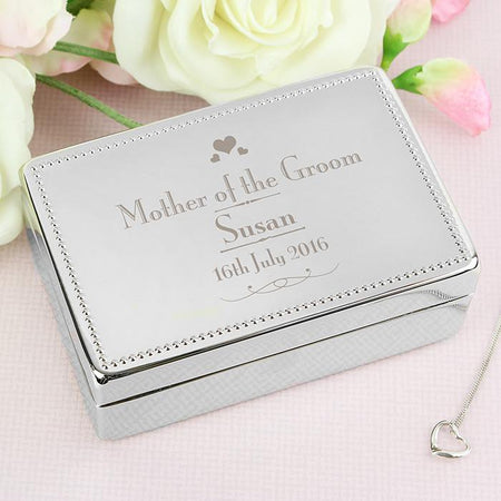 Mother of the Groom Gift Idea's
