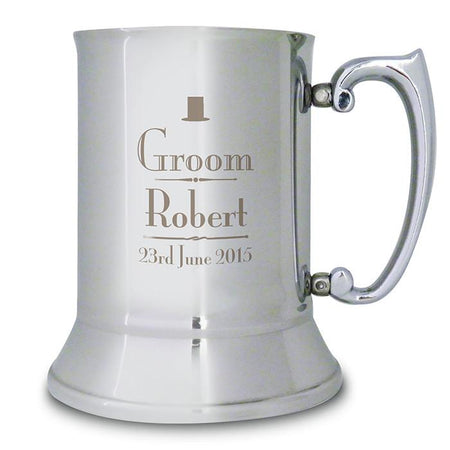 Groom Gift Idea's