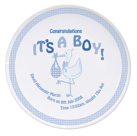 It's a Boy - New Baby Boy Gifts