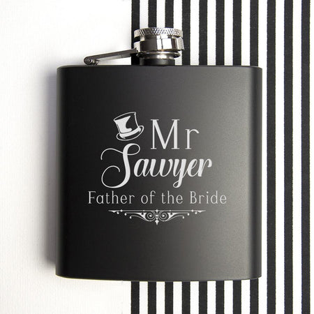 Father of the Bride Gift Idea's