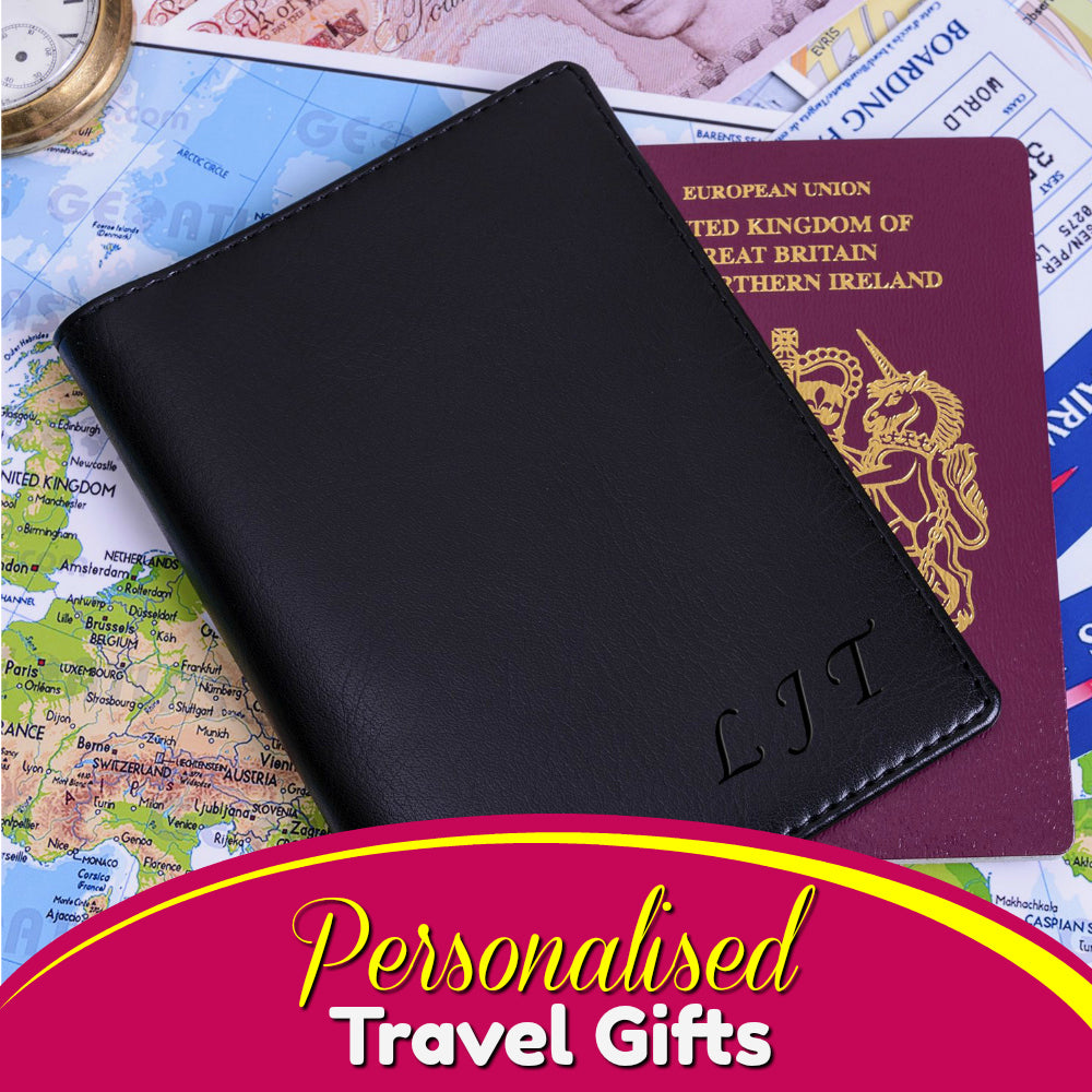 Travel gifts and accessories