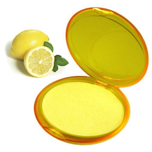 Paper Soaps - Lemon, Personal Care by Low Cost Gifts