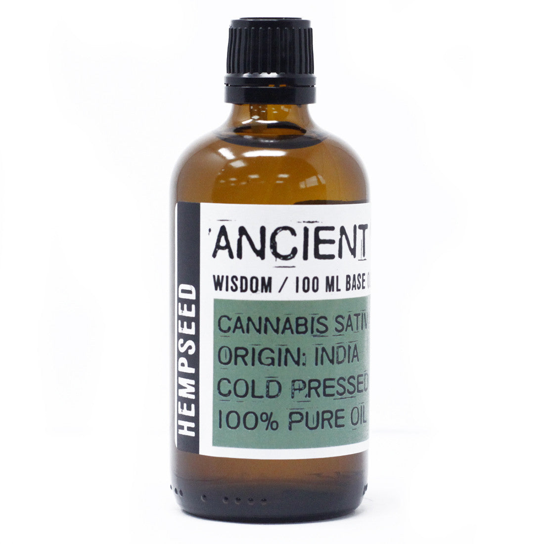 Hempseed Oil - 100ml, Personal Care by Low Cost Gifts