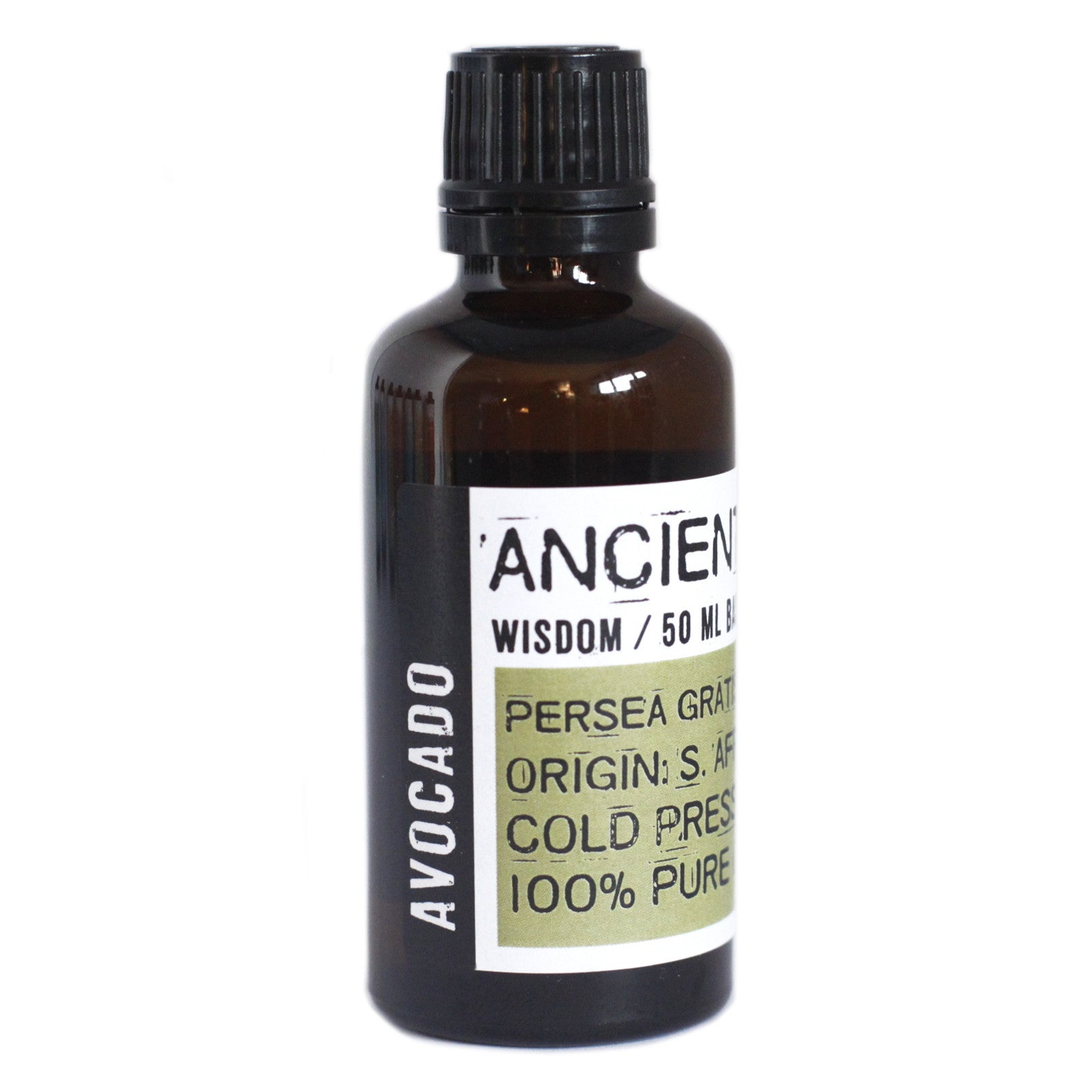 Avocado Oil - 50ml, Skin Care by Low Cost Gifts