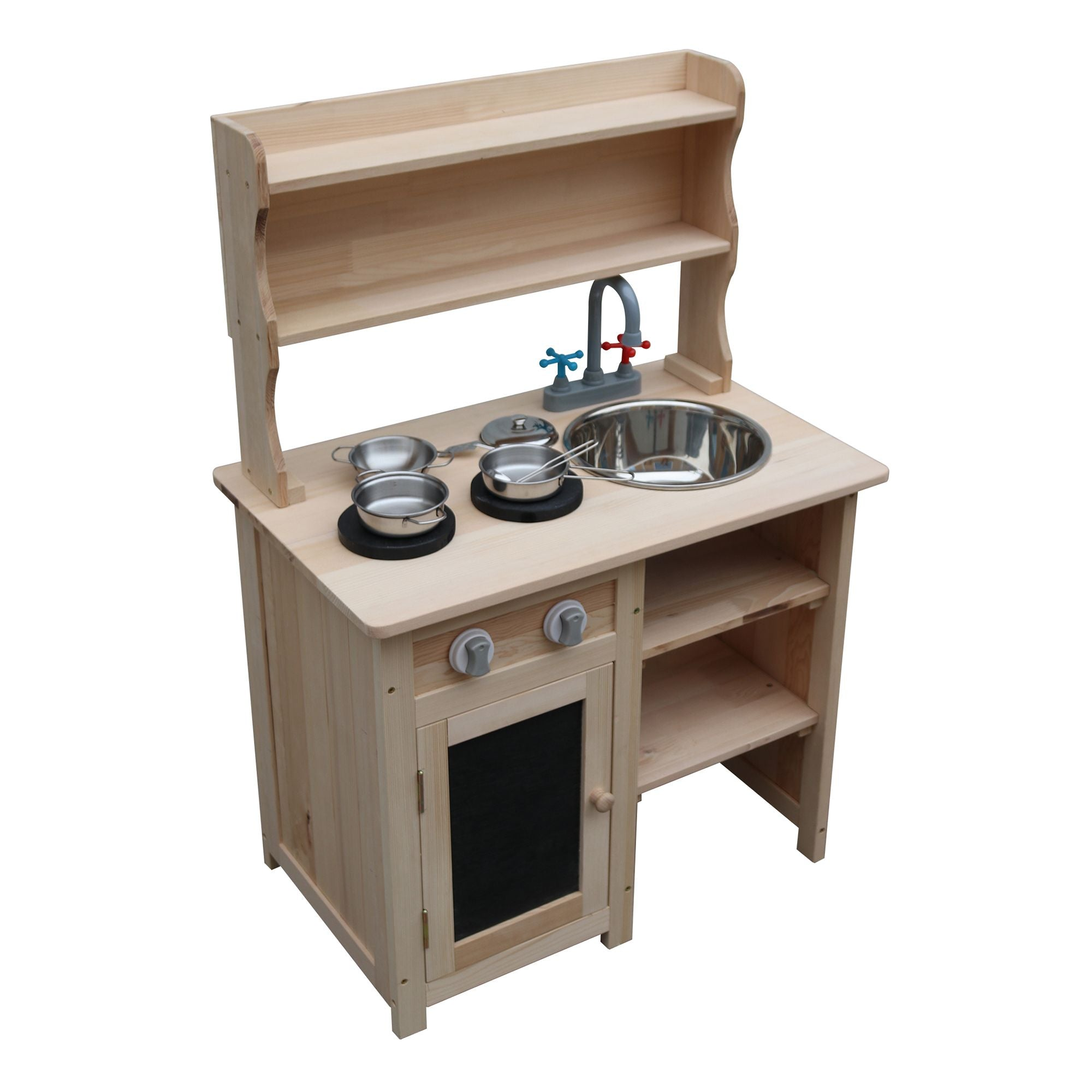 Pretend Play Mud Kitchen, Arts & Entertainment by Gifts24-7