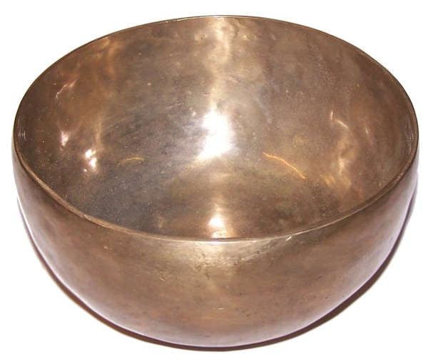 Extra Large Handmade Singing Bowl, Musical Instrument & Orchestra Accessories by Gifts24-7