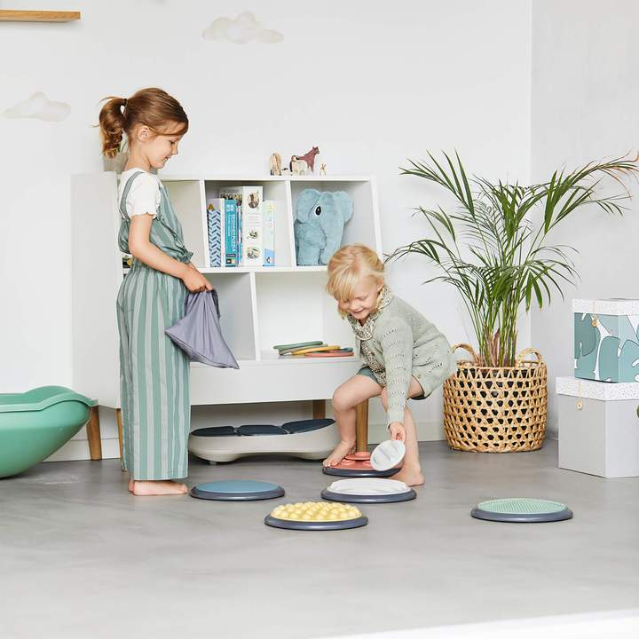 Gonge Tactile Discs, Toys & Games by Gifts24-7