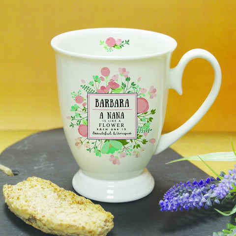 Beautiful & Unique Marquee Mug