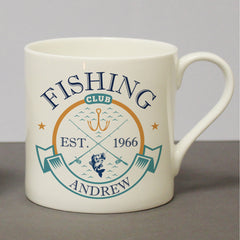 Fishing Club Collection