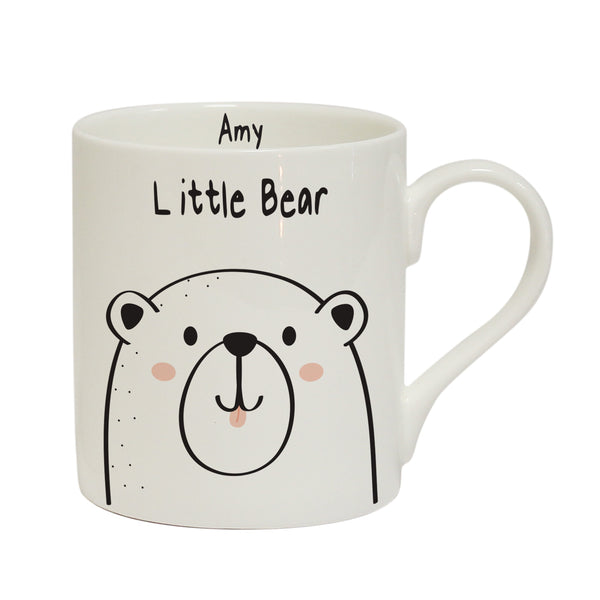 Little Bear Balmoral Mug