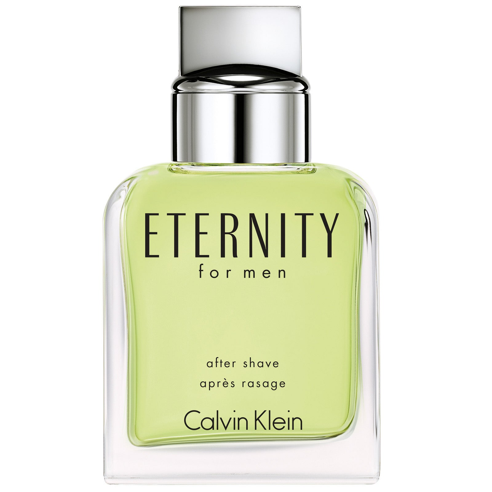 Calvin Klein Eternity Aftershave 100ml Splash, Shaving & Grooming by Low Cost Gifts