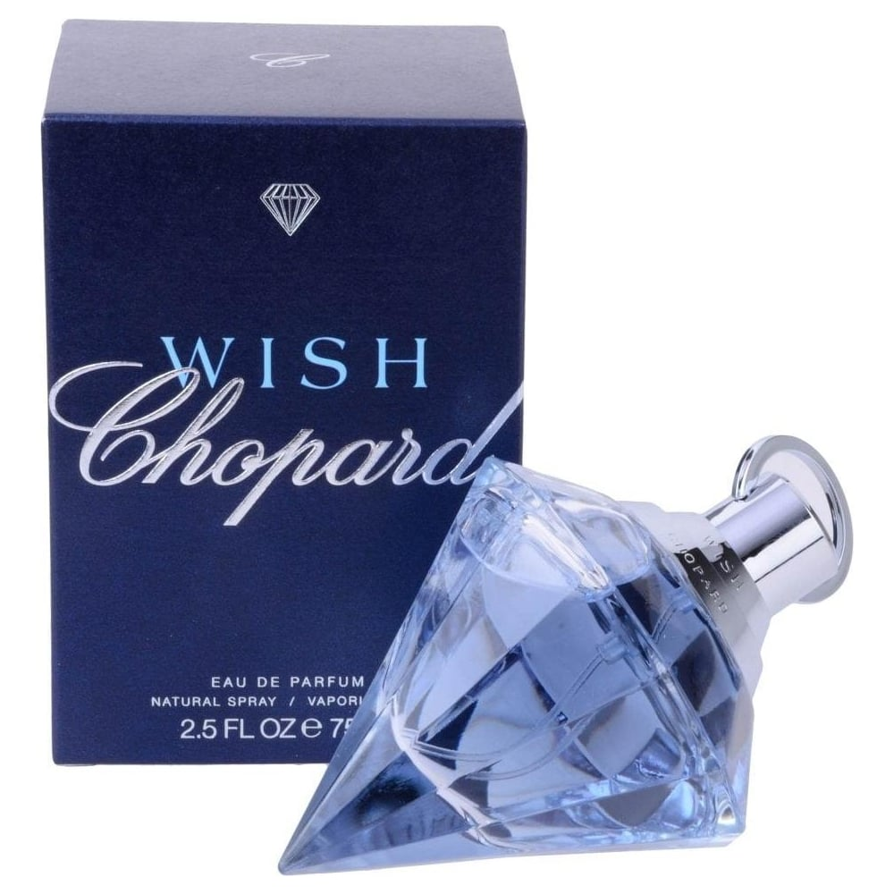 Chopard Wish Eau de Parfum 75ml Spray, Personal Care by Low Cost Gifts