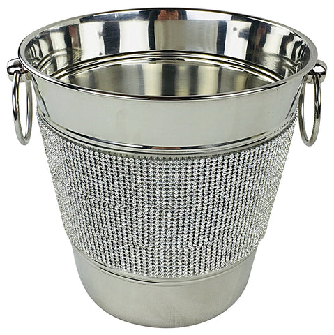 Diamond Champagne Bucket