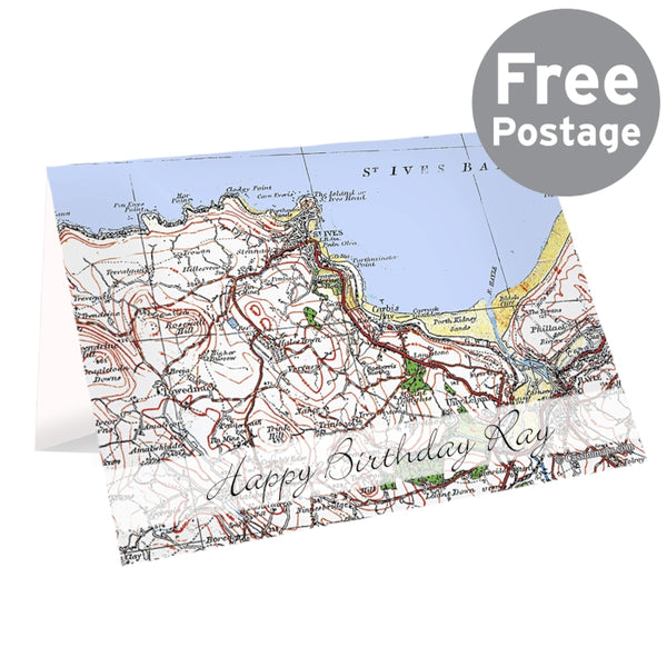 personalised-1919-1926-popular-edition-map-card