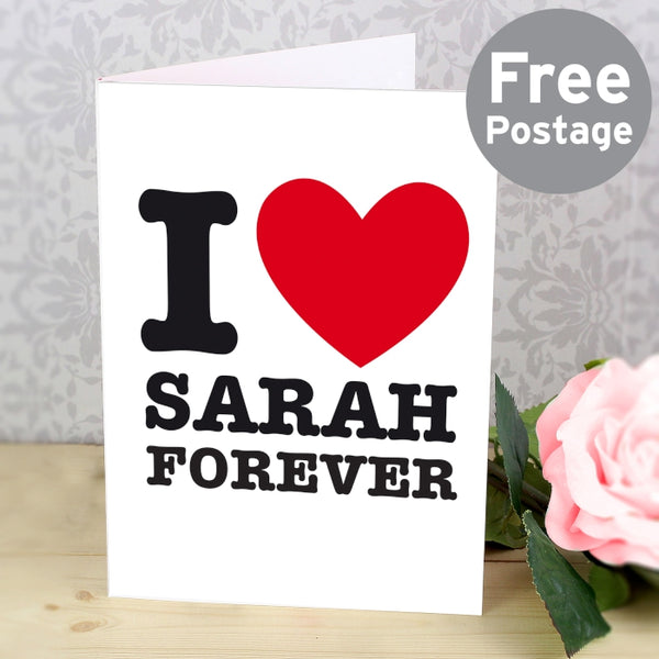 personalised-i-heart-card