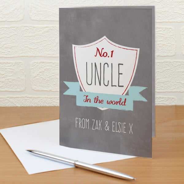 personalised-no-1-shield-card