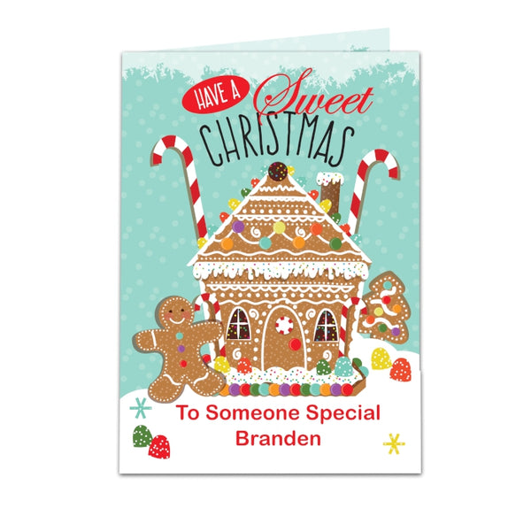 personalised-gingerbread-house-card