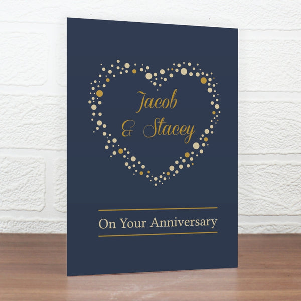 personalised-gold-confetti-heart-card