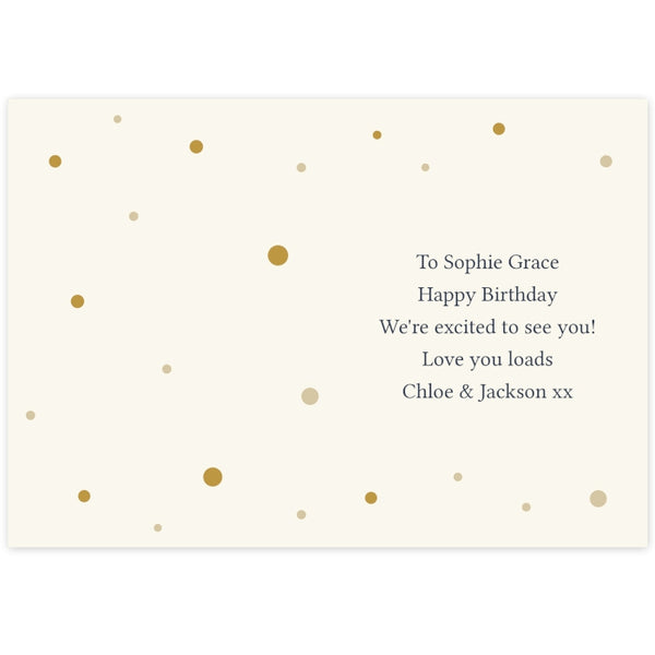 personalised-gold-champagne-flutes-card