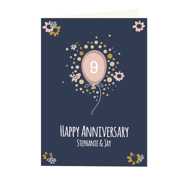 personalised-rose-gold-balloon-card