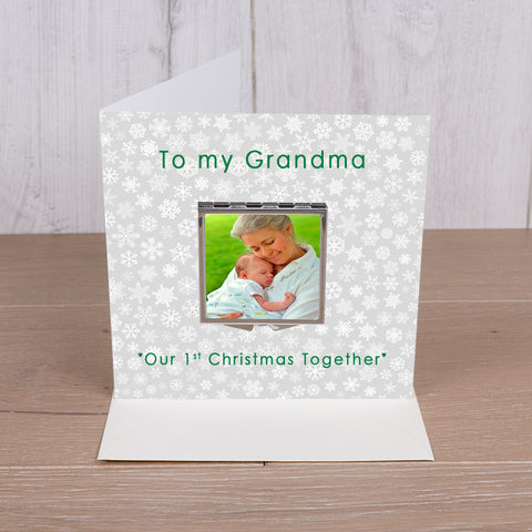 Card with Compact Mirror - To my .... | Gifts24-7.co.uk
