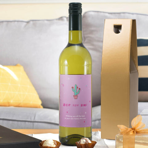 HotchPotch New Home White Wine