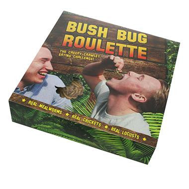 Bush Bug Roulette | ShaneToddGifts.co.uk