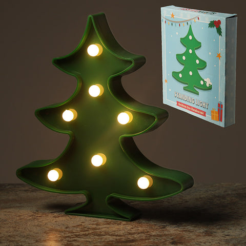 Decorative Christmas LED Light - Christmas Tree