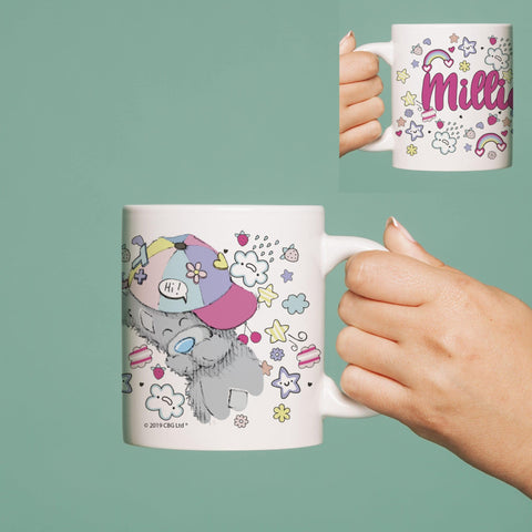 Me To You Pastel Pop Mug