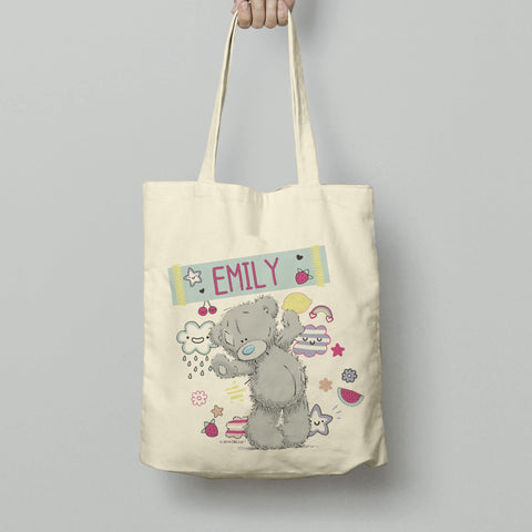 Me To You Pastel Pop Tote Bag