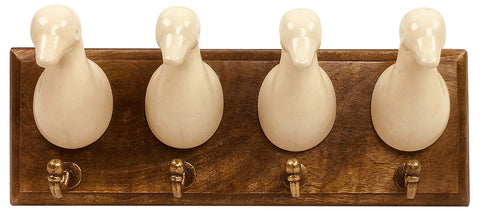 Duck Coat Hook