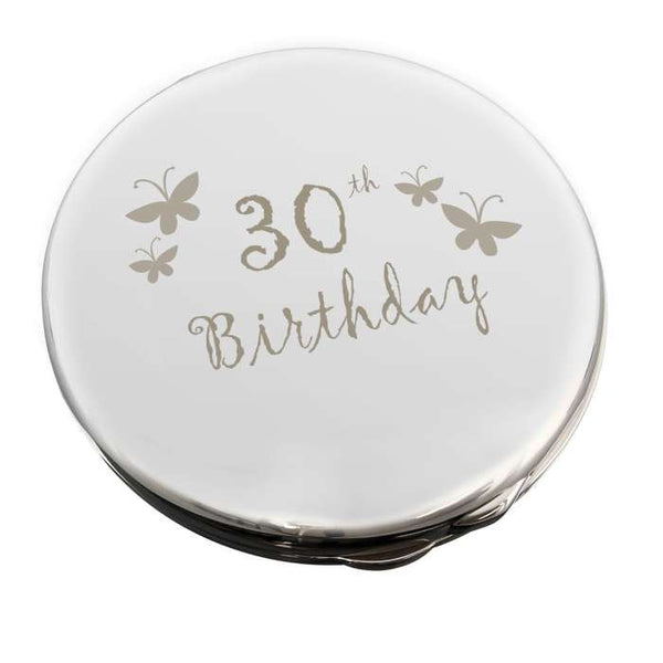 30th-butterfly-round-compact-mirror