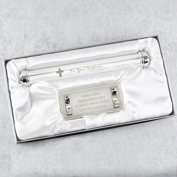 personalised-baptism-certificate-holder