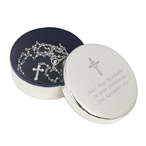 personalised-rosary-beads-and-cross-round-trinket-box