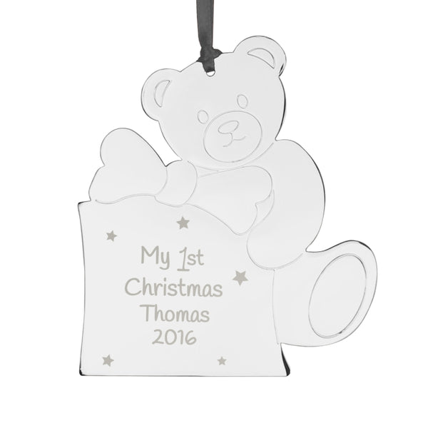 personalised-teddy-my-1st-tree-decoration