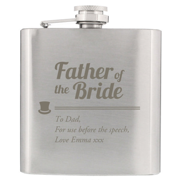 personalised-father-of-the-bride-hip-flask