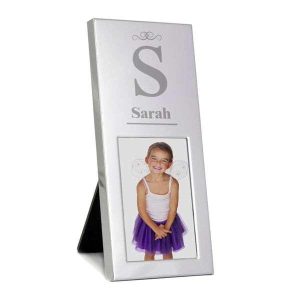personalised-small-silver-initial-2x3-photo-frame