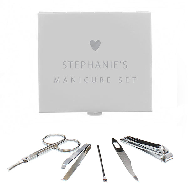 personalised-heart-manicure-set