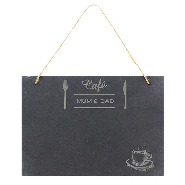 personalised-bistro-hanging-slate-sign