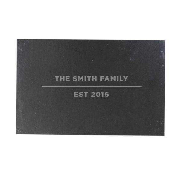 personalised-classic-slate-rectangle-placemat