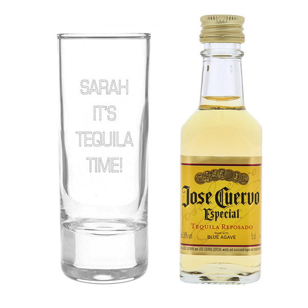 personalised-shot-glass-and-miniature-tequila-text-only