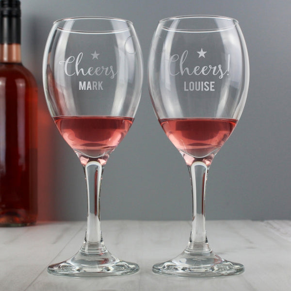 personalised-cheers-wine-glass-set