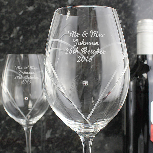 personalised-hand-cut-diamante-heart-wine-glasses-with-swarovski-elements
